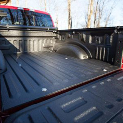 Spray In Bedliner >> Line X Of South Central Pa Nobody Knows Trucks Better Than