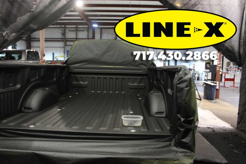 Linex Bed Liner >> How Much Weight Does A Line X Bedliner Add Line X Of